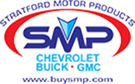 Stratford Motor Products Ltd. Logo